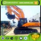 Sany Sy135 13.5ton 작은 굴착기 판매를 위한 12 톤 굴착기