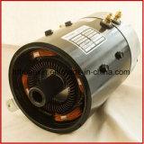 Venda a quente Kds Motor DC escovado Zqs48-3.8-T 48V-3.8kw para Eagle Golf Cart com alta velocidade