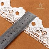 주문 고전적인 보통 줄무늬 격자 교복 복장 레이스 손질