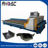 기계, 금속 장 v 흠을 파는 기계를 흠을 파는 유압 V