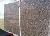 De blauwe Plakken van het Graniet van de Plak van het Graniet van de Parel Ruwe