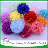 Het kunstmatige Decor van het Huwelijk van de Fake Flower Silk Spherical Partij van de Hoofden van Daisy