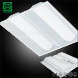 Des LED-Troffer Deckenleuchte Flachbildschirm-Licht-2*2 Dimmable
