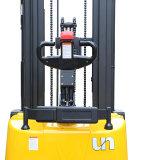 Apiladora Carretilla elevadora eléctrica de 1,0
