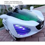Paseo del coche eléctrico de los cabritos de la venta al por mayor de la fábrica de China en el coche
