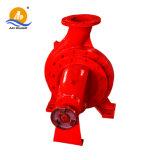 Industrielle centrifuge en acier inoxydable de haute pression pompe chimique Acide en PTFE