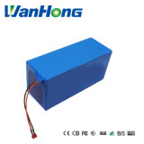 18650 E車のための20000mAh 72V李イオン電池