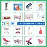 Fabricado na China Instrumento Obstétrica profissionais do Hospital Medical Equipamentos ginecológicos