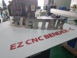 Ezletter Aprovado pela CE de perfis de alumínio e aço inoxidável Carta Canal Bender (EZLETTER BENDER-X)
