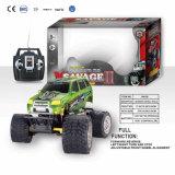Buggy deriva 1: Control remoto 28 Kid del modelo de coche de alta velocidad de juguete (27/49MHz).