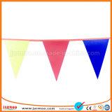 広告のためのカスタム各国用の旗布のフラグ