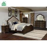 Kommerzielle antike Schlafzimmer-Möbelgesetzte Jane-Europäer-Art