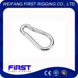 Форма c AISI 304&316 крюка DIN5299 нержавеющей стали щелчковая