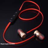 Indoor Sports de plein air chaud vendre de nouveaux écouteurs écouteurs stéréo Bluetooth pour iPhone