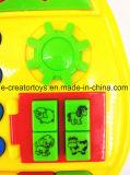 La clave de color de teléfono de la música de dibujos animados de interesantes Juguetes