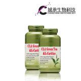 Les BPF Cla Le Thé Vert & L-capsule Caritine extraire la perte de poids