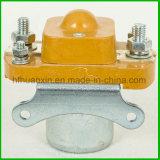 ポーランド人の卸し売り防水単一の単一の投球正常な閉じる200A Spst DCの接触器モデルZj200d 12V 24V 36V 48V 72V