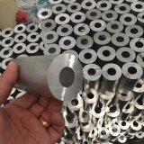 7075 T651 холодной обращено высокой Precesion алюминиевые трубы