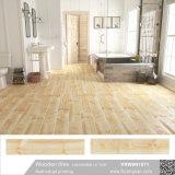 構築するための陶磁器の木の装飾の床タイルMateial (VRW9N1251、150X900mm)を