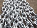 Catena a maglia galvanizzata elettrica di prezzi di fabbrica