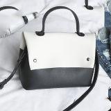 De in het groot Eenvoudige Stijl van de Handtassen van de Vrouwen Pu Leatrer van de Prijs van de Fabriek Dame Shoulder Bag Sy8515
