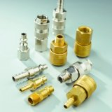 Wir Typ Schnellkuppler-Verbinder-Adapter (Aro Typ- einsnote APM40)