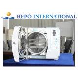 Dispositivo de dentista e o pulso Horizontal Esterilizador Autoclave 3 Pre-Vacuume de Vácuo