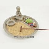Дзэн Rock Garden подарок отдыха азиатского искусства медитации украшения