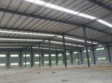Edificio Pre-Dirigido del taller de la estructura de acero