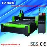Máquina para corte de metales dual aprobada del CNC del acero de carbón de la transmisión del tornillo de la bola del Ce de Ezletter (GL2040)