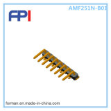 Alta qualidade 2,54 mm de pinos tipo SMT
