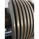 Equipo automático de control de la rebobinadora cortadora longitudinal de la lámina de aluminio