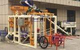 機械を作る半自動ブロックをよく販売する高品質