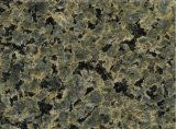 Chengde comptoir en granit vert 3cm dalle Cheap Granite Tile