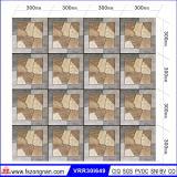 중국제 시골풍 최신 판매 사기그릇 도와 (VRR30I645, 300X300mm)