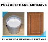 Starke Masseverbindung-Stärke PU-Polyurethan-Membrane, die das Vakuum bildet Kleber-Kleber-Preis betätigt