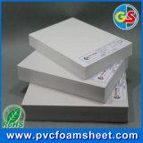 Strato rigido del PVC di vendita WPC Celuka della scheda calda della gomma piuma