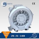 La CE y UL Anillo de aprobado/ventilador Ventilador regenerativo