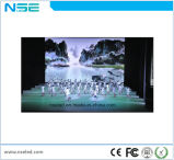 P3.91& P4.81 pleine couleur mur vidéo LED de location avec verrouillage rapide