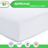 Protector hipoalérgico impermeable original del colchón del sistema de defensa del sueño