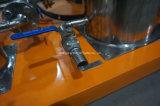 Impianto di lavorazione residuo dell'olio da cucina dell'acciaio inossidabile (COP)