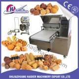 自動コンボのクッキーの食糧ビスケット機械