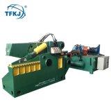 Machine de découpe de métal Alliagtor hydraulique