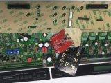 Interruttore di membrana piano del PC del ODM dell'OEM con il EL della lampadina di Lgf, interruttori della lampadina del LED