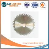 30X3.0X10X48t l'utilisation de lame de scie de carbure de tungstène pour disque de coupe