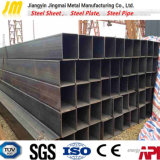 Großer Durchmesser rechteckig/Quadrat-Stahlrohr/Stahlgefäß/hohles Kapitel
