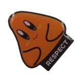 専門の製造業者の金属のバッジの漫画円形ボタンのバッジのエナメルのバッジ