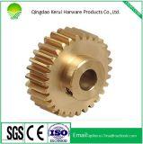 Les pièces d'usinage CNC -CNC Centre d'usinage de précision