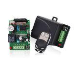 Controle remoto universal/Controlador Remoto pode aprender código fixo, Código de aprendizagem e parte de código evolutivo de 315 ou 433MHz mas401PC