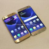 Telefone móvel original de G930 G930f G930t para Samsung S7